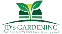Williamstown Professional Gardener Logo